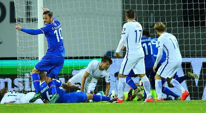 Исландия – Финляндия – 3:2. Видео голов и обзор матча