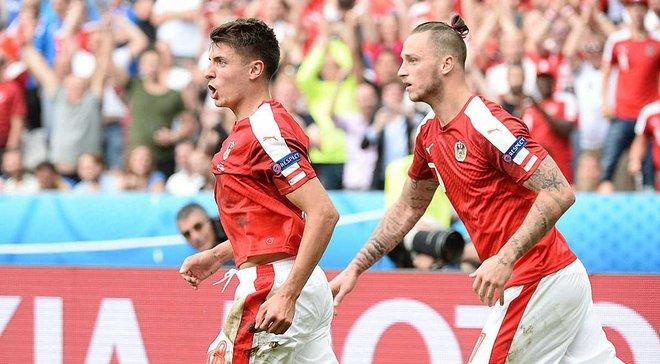 Австрія – Уельс – 2:2. Відео голів та огляд матчу