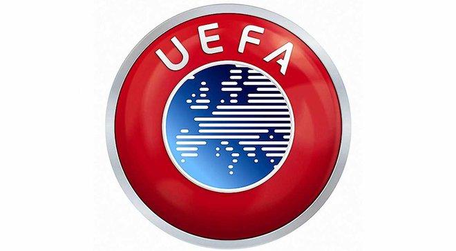 Як рахується рейтинг УЄФА