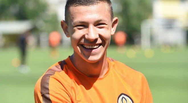 Ріанчо назвав імена чотирьох молодих гравців, які можуть підсилити збірну України