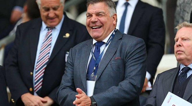 Еллардайс отримає більше 1 мільйона фунтів за свою скандальну відставку зі збірної Англії