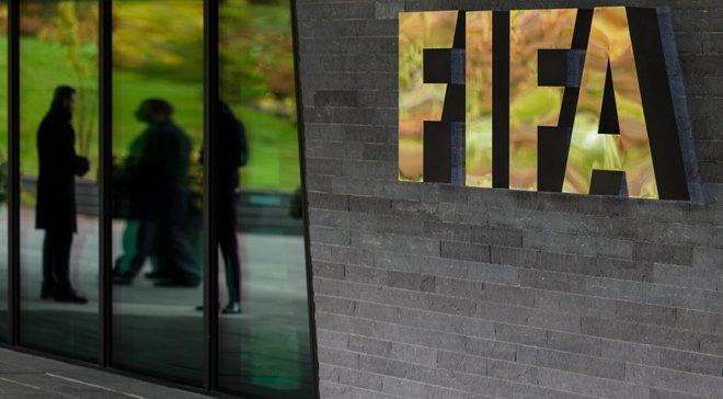 ФИФА хочет пересмотреть систему создания рейтинга сборных