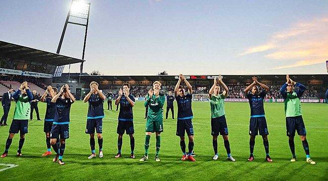 Клуби Голландії, Шотландії, Бельгії та Скандинавії можуть створити спільну лігу