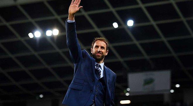 Саутгейт залишиться наставником збірної Англії за однієї умови