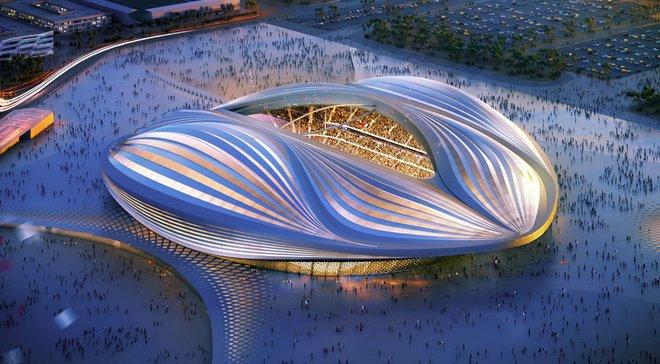 ЧС-2022 може пройти лише на 8 стадіонах