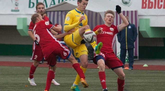 БАТЕ став 13-разовим чемпіоном Білорусі