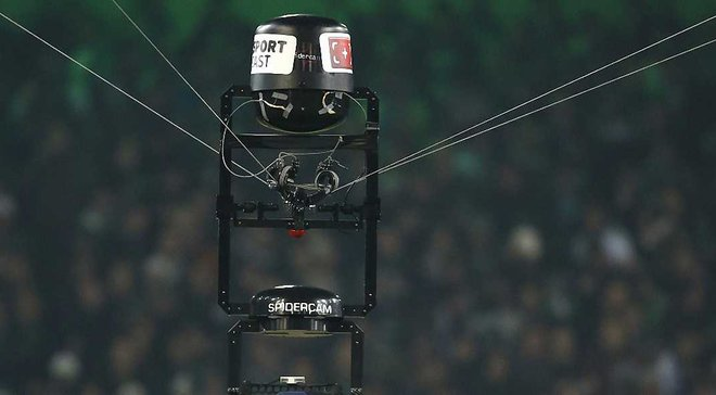 Систему видеоповторов снова используют в матчах Кубка Голландии