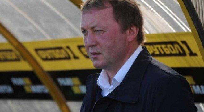 """Шаран: Розуміли, що ще жодного разу не вигравали у """"Сталі"""" на рівні Прем'єр-ліги"""