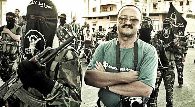 """""""Коли я запитав про """"Шахтар"""", у Януковича загорілися очі"""". Як знімати футбол, тиснути руку Ніксону і полювати на Саддама Хусейна"""