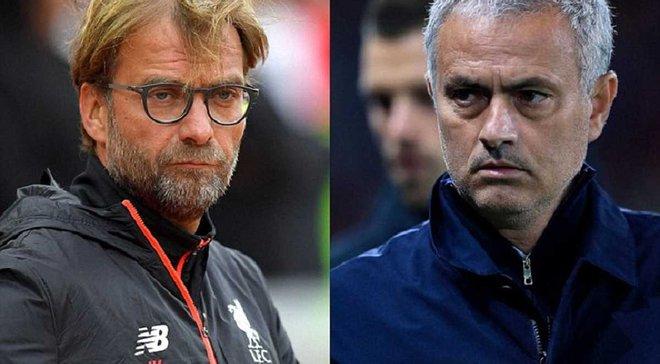 """""""Ливерпуль"""" - МЮ: Три ключевых дуэли и возможные составы"""