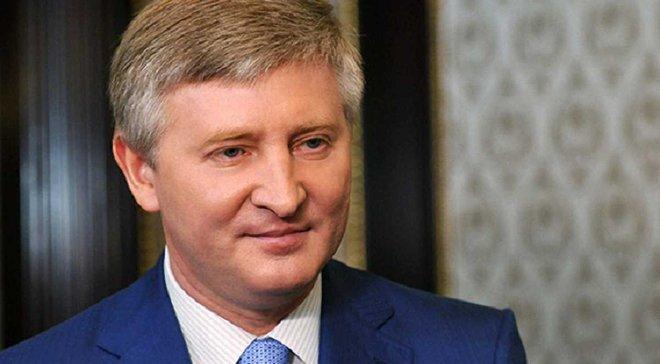 Ахметов обеднел, но сохранил звание самого богатого украинца, Коломойский – на 2-м месте