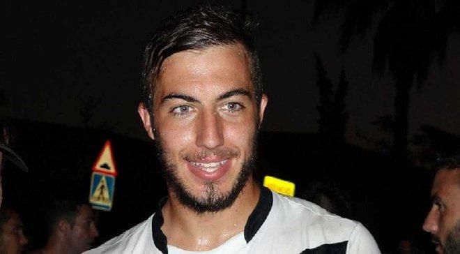 """Голкіпер """"Барселони Б"""" Варо приєднався до основної команди напередодні матчу проти """"Ман Сіті"""""""