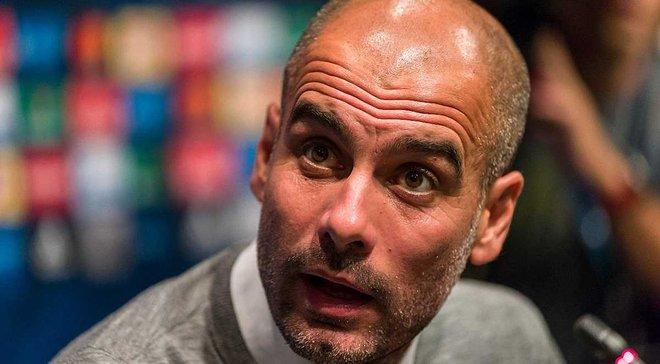 """""""Барселона"""" – """"Ман Сіті"""": Іспанці – явні фаворити матчу на думку букмекерів"""