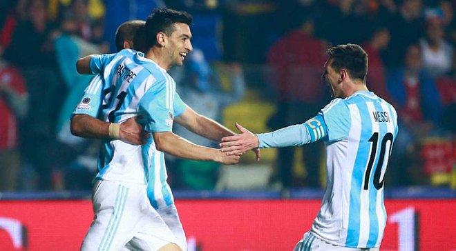 Мессі наклав вето на виклик Ікарді й Пасторе до збірної Аргентини, – агент