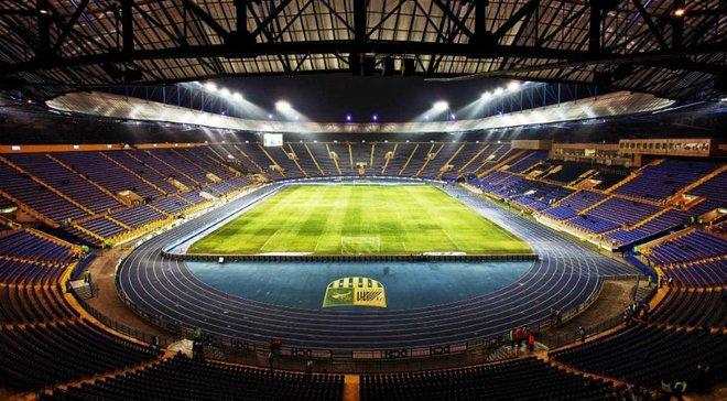 Сербия подтвердила, что сыграет с Украиной в Харькове