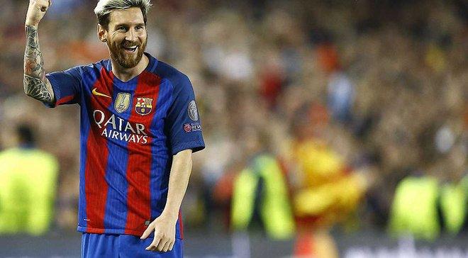 Только один клуб делал больше хет-триков в Лиге чемпионов, чем Месси