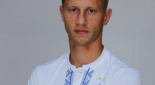 Федорчук: Суркис и Ребров поддержали ребят после матча