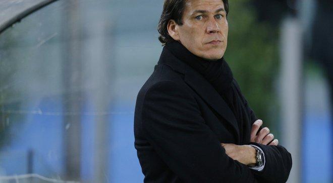 """Офіційно: Руді Гарсія став головним тренером """"Марселя"""""""
