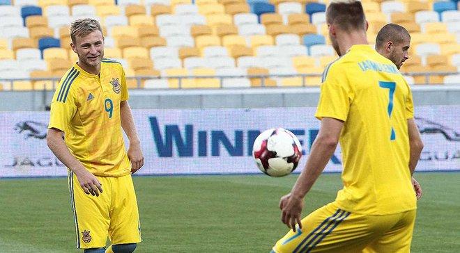 Украина – Финляндия: билеты уже в продаже