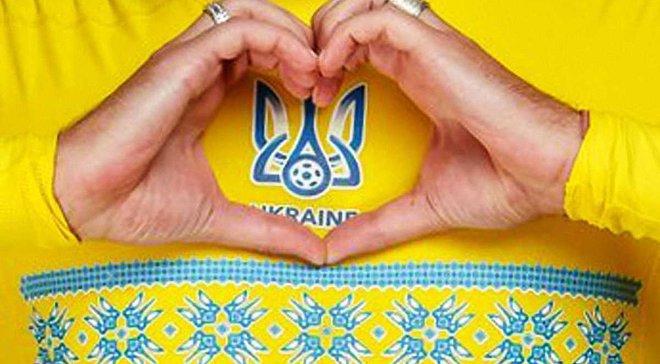 Сборная Украины U-19 проведет товарищеский матч против Беларуси