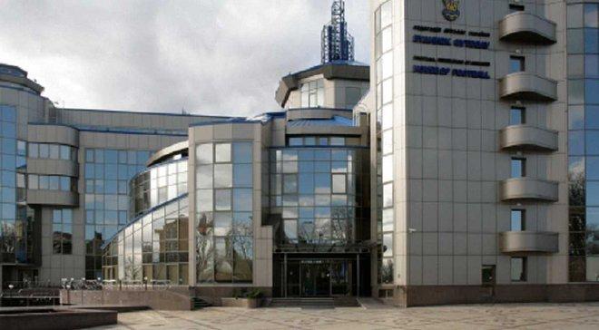 ФФУ наказала экс-тренера крымской команды за матч с российским клубом