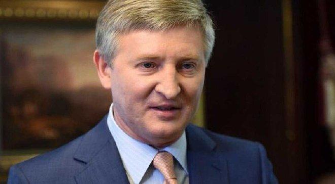"""Ахметов рассказал, как """"Шахтеру"""" не удалось купить Неймара"""