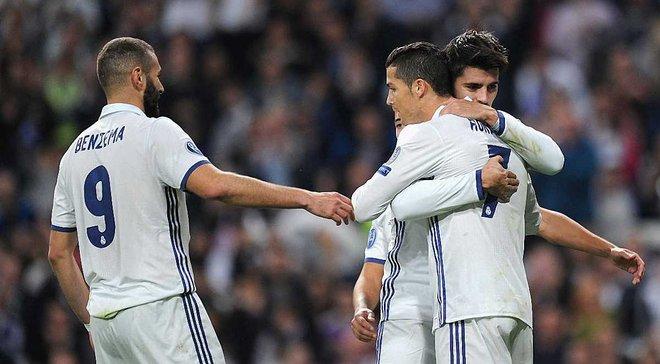 """""""Реал"""" – """"Атлетік"""": Зідан зробить зміни в захисті, півзахисті та нападі"""