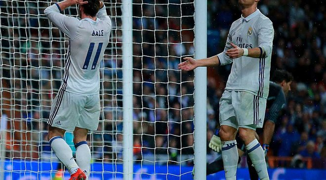 Роналду установил свой абсолютный голевой антирекорд