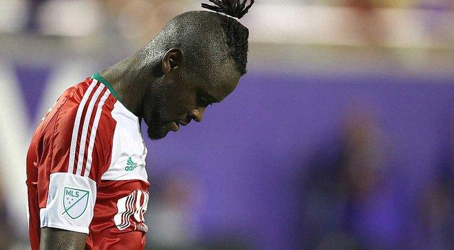Игрок получил наказание от арбитра за тверк после забитого гола в МЛС