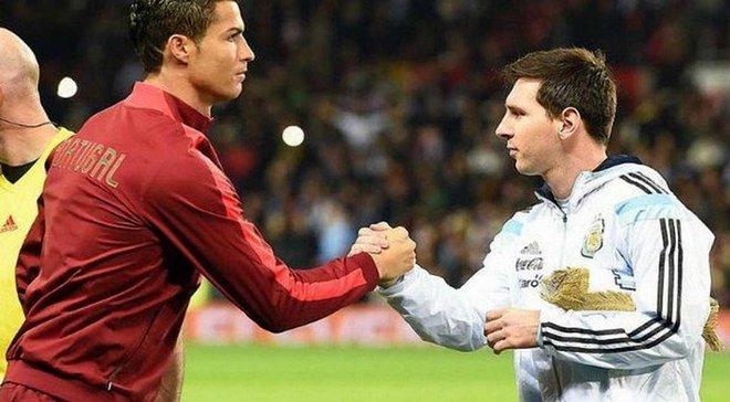 """""""Золотой мяч 2016"""": кто больше всех заслужил награду? Опрос """"Футбол 24"""""""