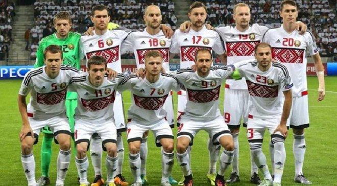 Корзун и Сиваков попали в расширенную заявку сборной Беларуси на матчи против Греции и Болгарии