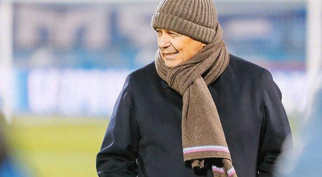 """Луческу привел """"Зенит"""" к историческому провалу – такого позора клуб не знал более 13-ти лет"""