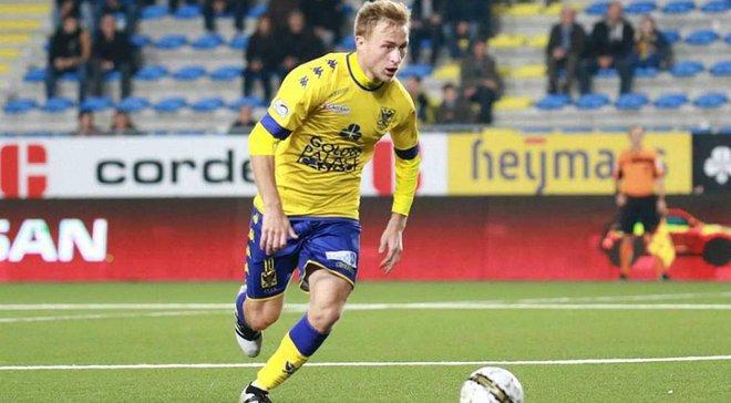Безус назвал главное отличие чемпионата Бельгии от УПЛ, которое подогревает зрительский интерес