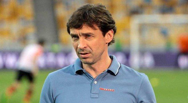 """Ващук: Ярмоленку складно бути лідером команди, """"Динамо"""" не вистачає висококласних гравців"""