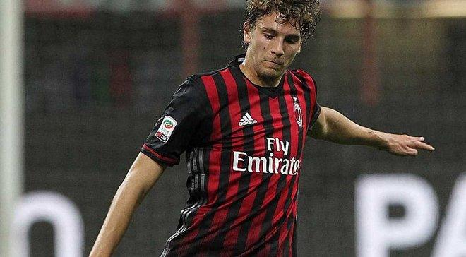 """Юний талант """"Мілана"""" Локателлі, який забиває дивоголи, літом міг перейти в """"Арсенал"""""""