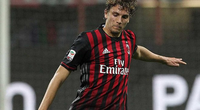 """Юный талант """"Милана"""" Локателли, который забивает чудоголы, летом мог перейти в """"Арсенал"""""""