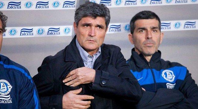 """Борги """"Дніпра"""" тренерам складають 4 мільйони євро. Інфографіка"""