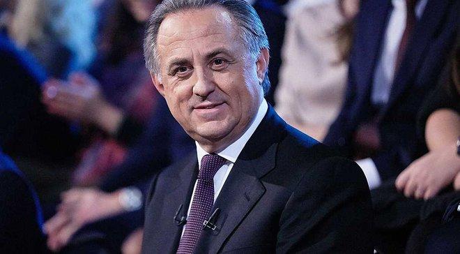 Мутко: Вопрос с крымскими клубами в ближайшее время будет решен