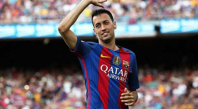 """""""Реал"""" в 2005 году хотел подписать Бускетса и еще одного нынешнего игрока """"Барселоны"""""""