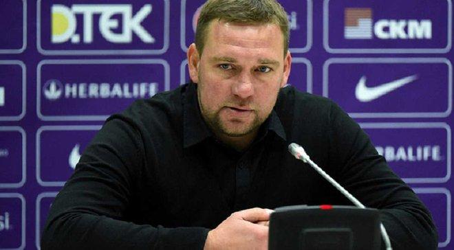 """Бабич: З таким складом """"Шахтар"""" опиниться в фіналі Ліги Європи"""