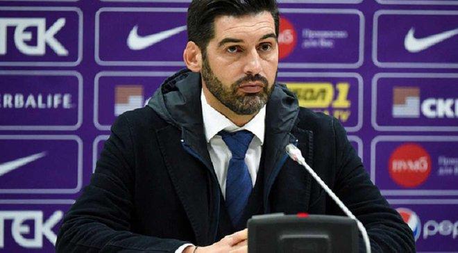 """Фонсека: """"Шахтар"""" у фіналі Ліги Європи? Я прийму цей виклик"""
