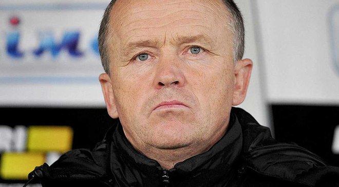 """Дулуб: Хочу вернуть болельщиков на трибуны атакующим футболом """"Карпат"""""""