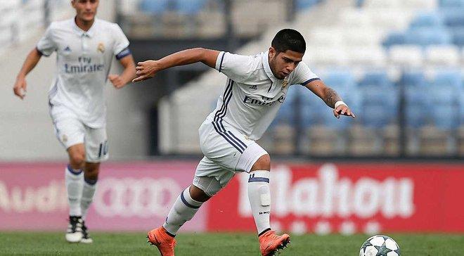 """Голкіпер """"Атлетіка"""" привіз собі комічний гол у матчі з молодіжкою """"Реала"""" – з'явилось відео"""