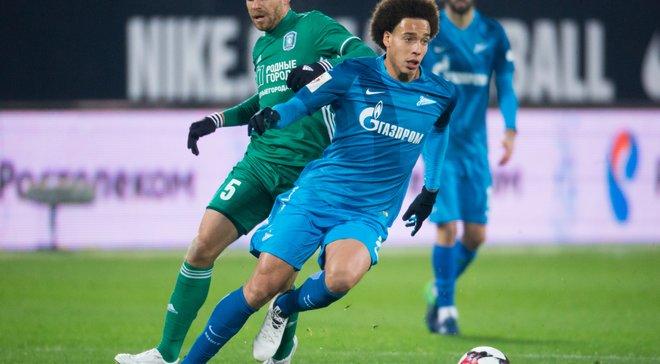 Бикфалви: Чемпионаты России и Украины близки друг другу