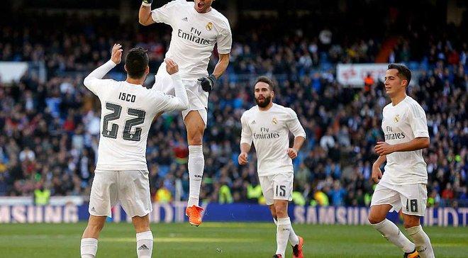 """""""Реал"""" сомневается, продлевать ли контракты с двумя звездными игроками"""