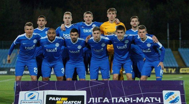 """""""Дніпро"""" повторив свій антирекорд 18-річної давнини"""
