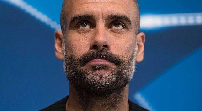 """Гвардіола: Проти """"Барселони"""" повинні продемонструвати ідеальний футбол"""