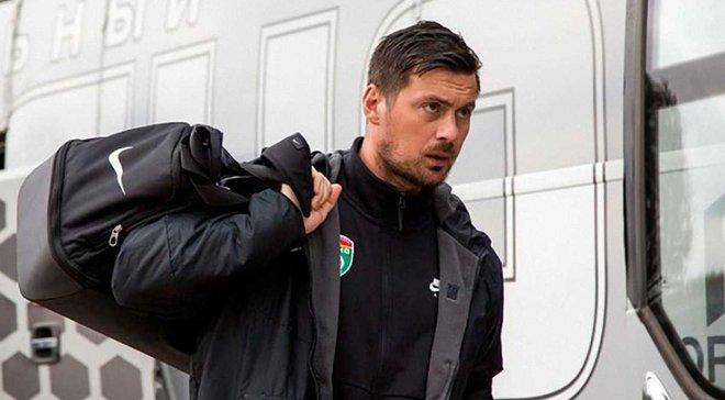 """Мілевський в хорошій формі, він додає із кожним матчем, – головний тренер """"Тосно"""""""