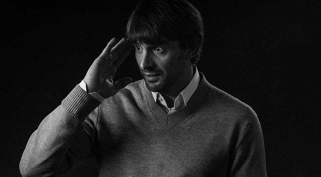 """Зараз """"Динамо"""" не може купувати сильних гравців, а своїх виростити система ще не готова, – Шовковський"""