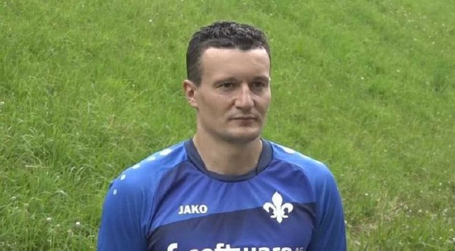 Федецкий: С детства мечтал играть в Бундеслиге